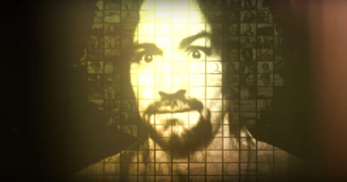 New documentary 'Inside The Manson Cult: The Lost Tapes' investigates Charles Manson's cult