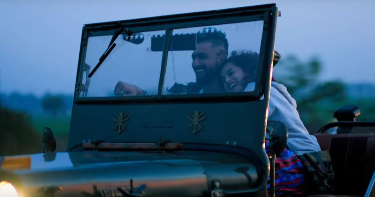 Listen: 'F For Fyaar' from 'Manmarziyaan' suggests something more than garden-variety love