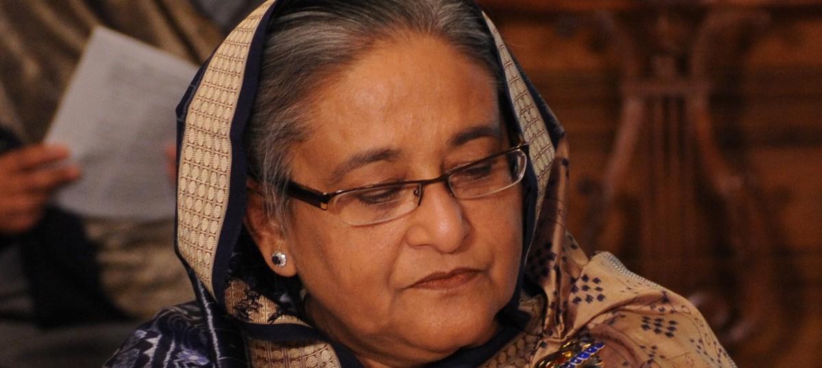 Bangladesh PM Sheikh Hasina will seek global help at the UN as Rohingya refugee crisis worsens