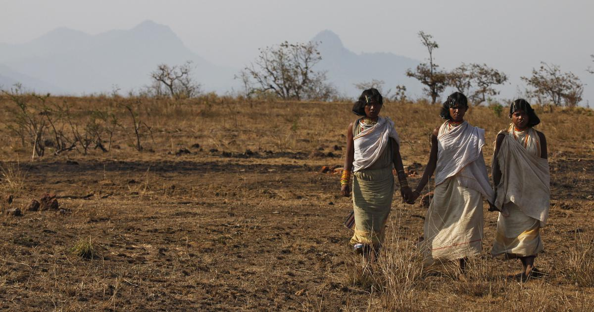 मौसम में बदलाव के चलते 2050 तक भारत के 60 करोड़ लोगों का जीवन स्तर गिर जाएगा : विश्व बैंक