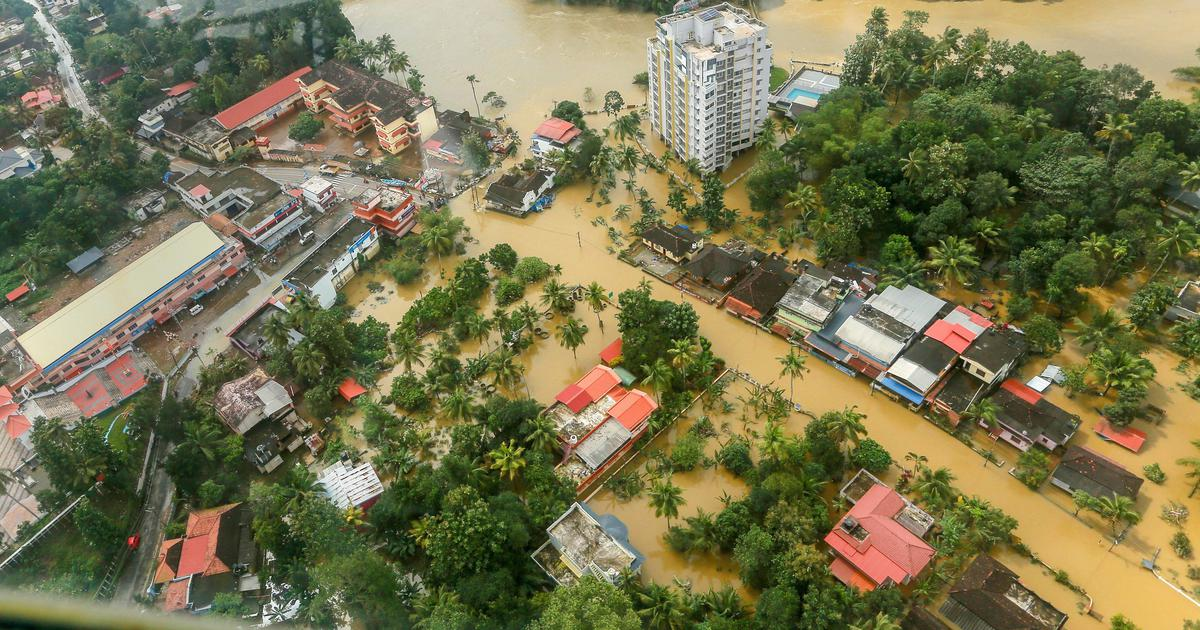 Kerala: Home ministry declares floods 'calamity of severe nature', toll since August 8 rises to 223
