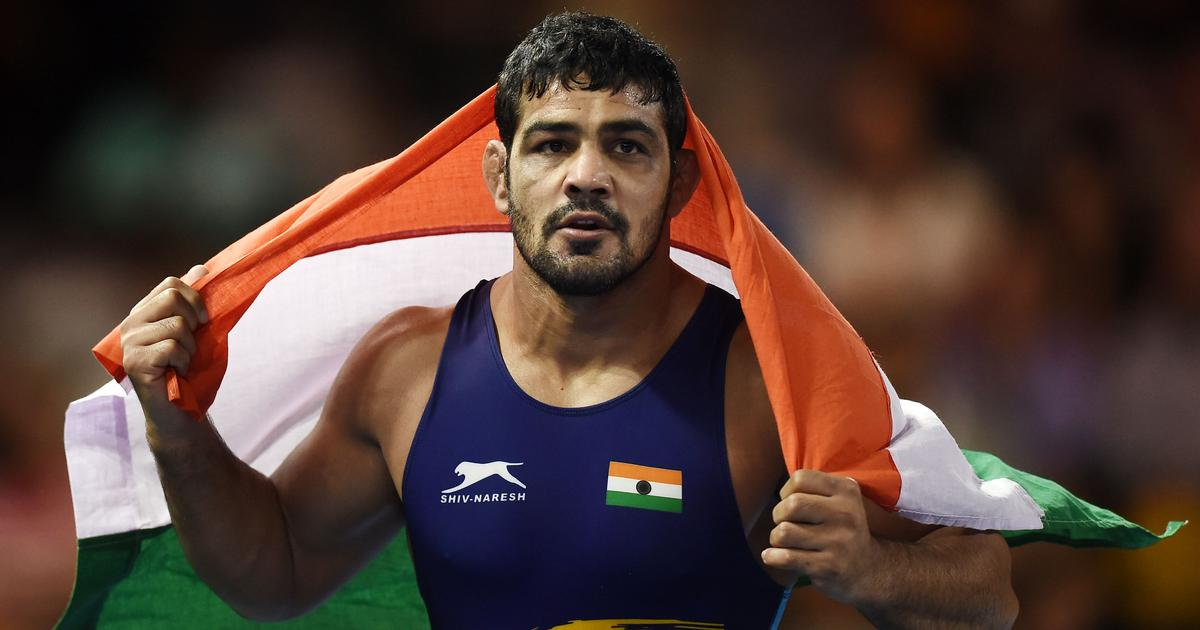 Wrestler Sushil Kumar to train under Russian coach ahead of World Championships: Report