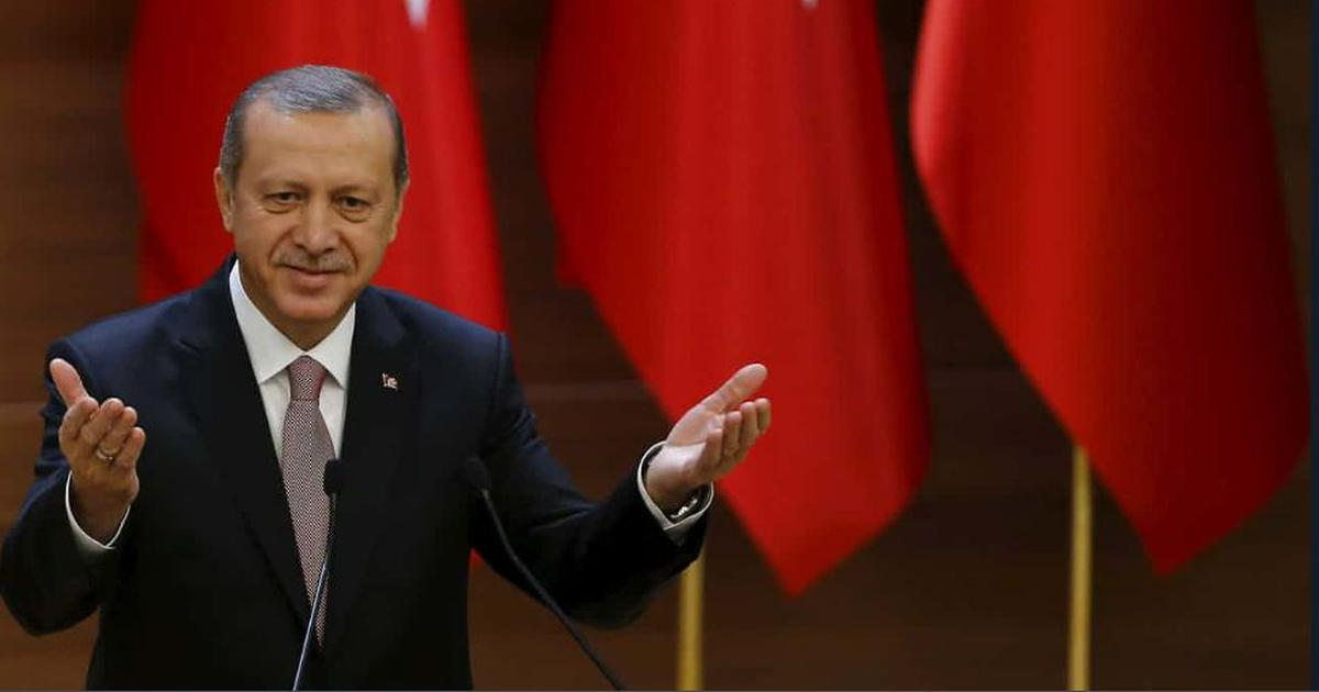 तुर्की में आपातकाल खत्म