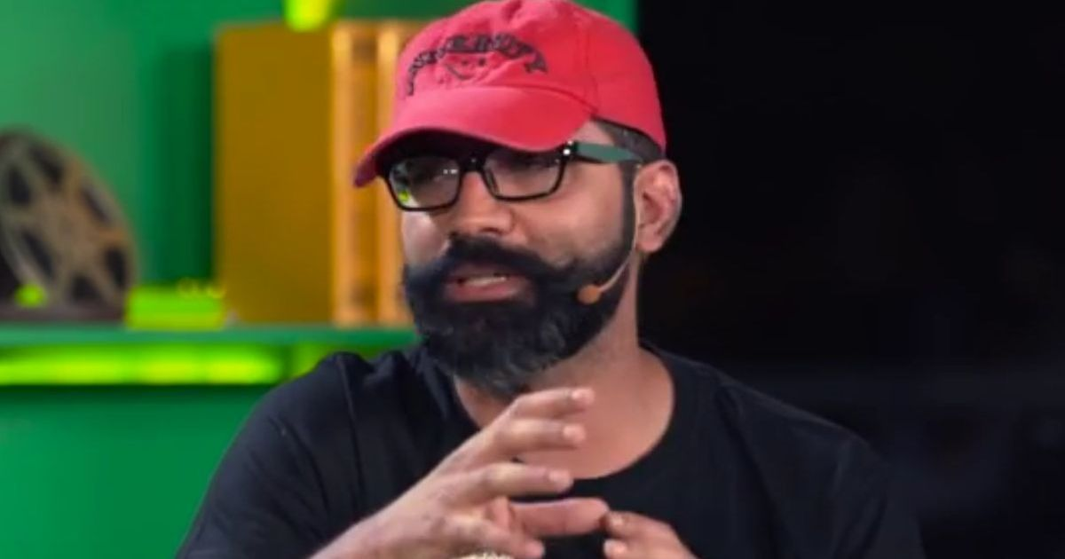 TVF CEO Arunabh Kumar booked for molestation