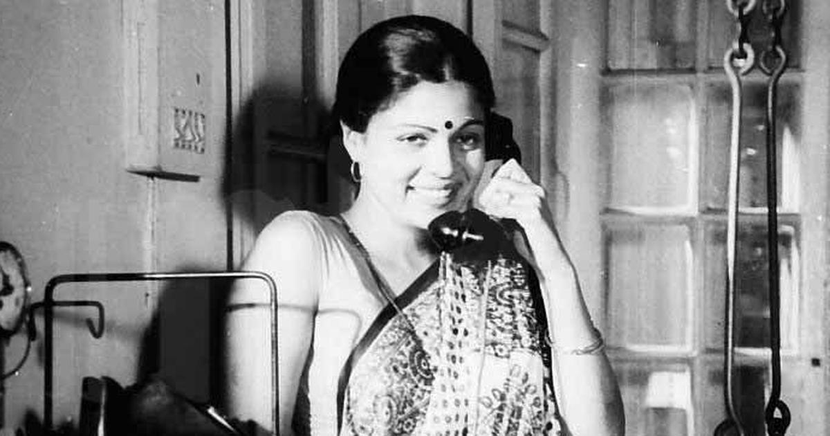 रीमा लागू को सिर्फ मां के किरदार में याद करना उनकी प्रतिभा के साथ अन्याय सरीखा होगा