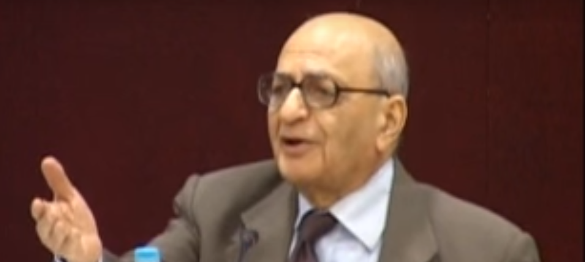 Inder Malhotra: The editor who stood up to Times of India owner Samir Jain