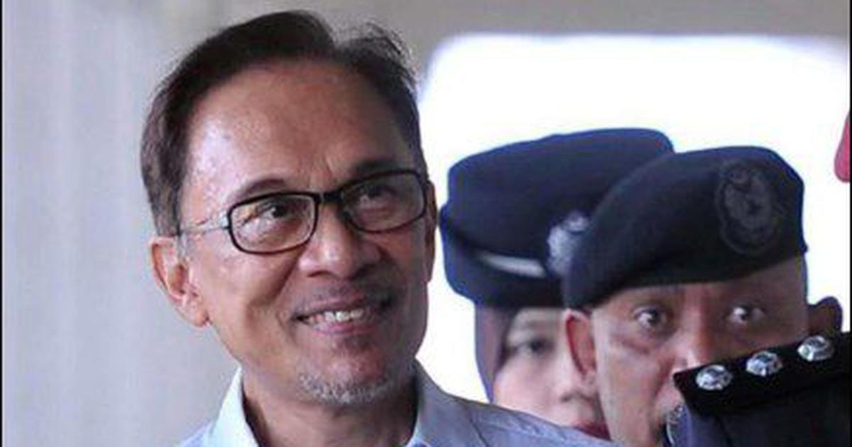 अमेरिका ने मलेशिया के सुधारवादी नेता अनवर इब्राहिम की रिहाई का स्वागत किया