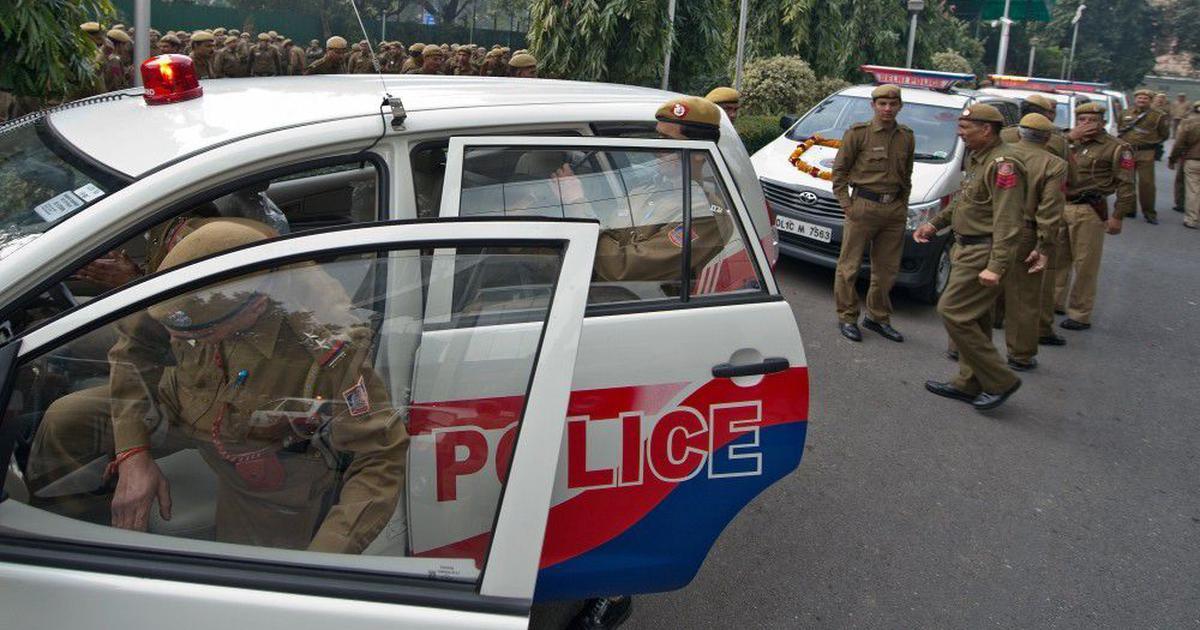 Police officers probing Delhi violence, Bhima Koregaon cases get home minister's excellence medal