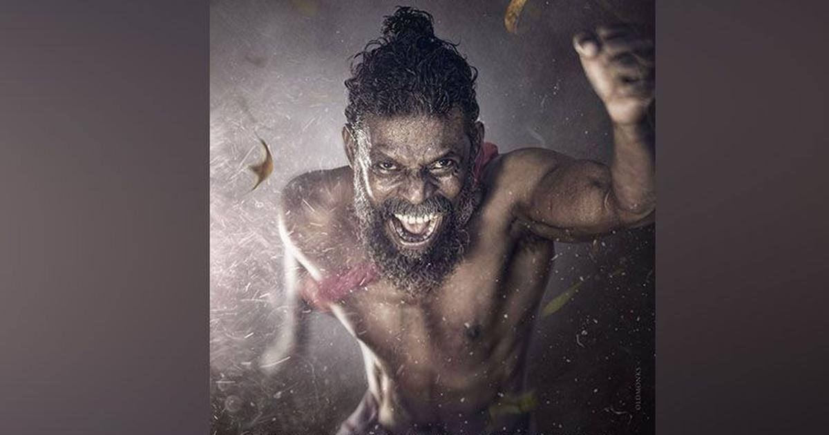 'Kammatipaadam' actor Vinayakan to play mythical character Karinthandan in Leela Santhosh's film
