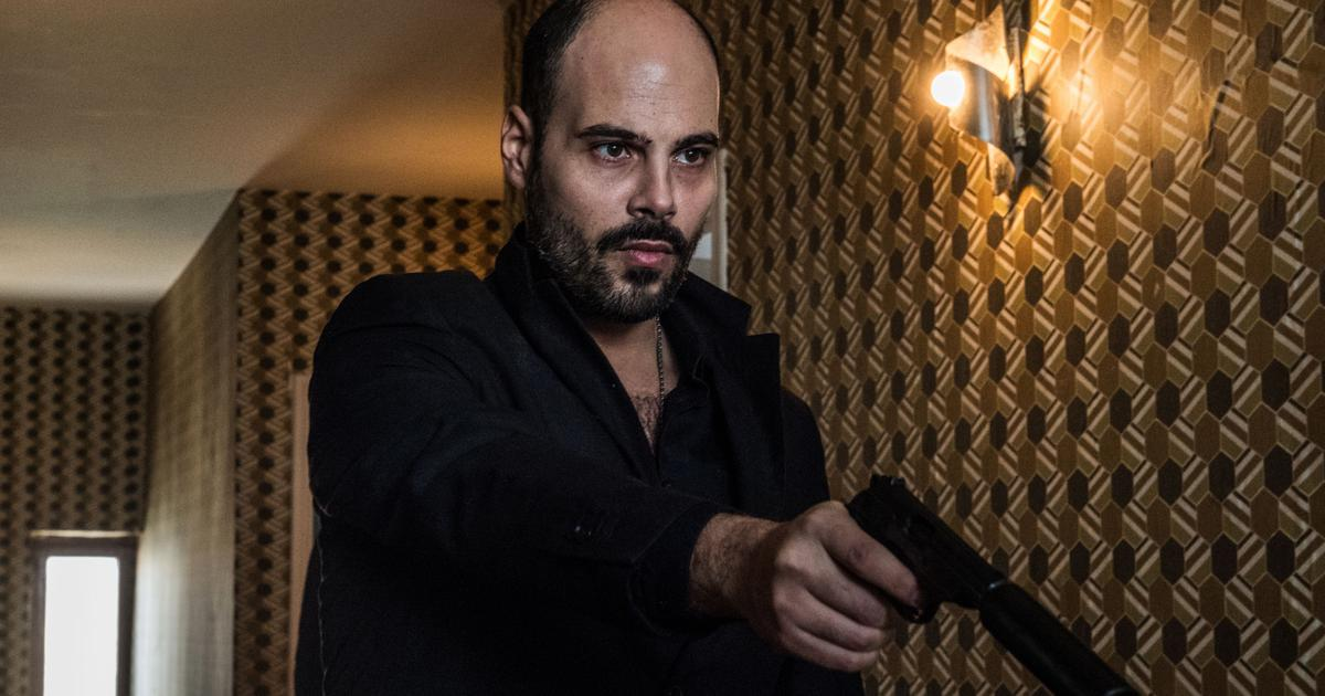 'Gomorrah'-inspired prequel film based on Ciro Di Marzio's backstory announced
