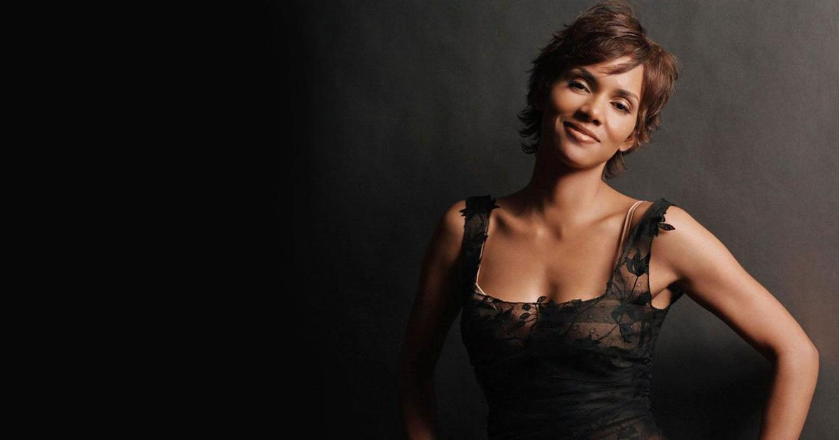 'John Wick 3' adds Halle Berry to the cast