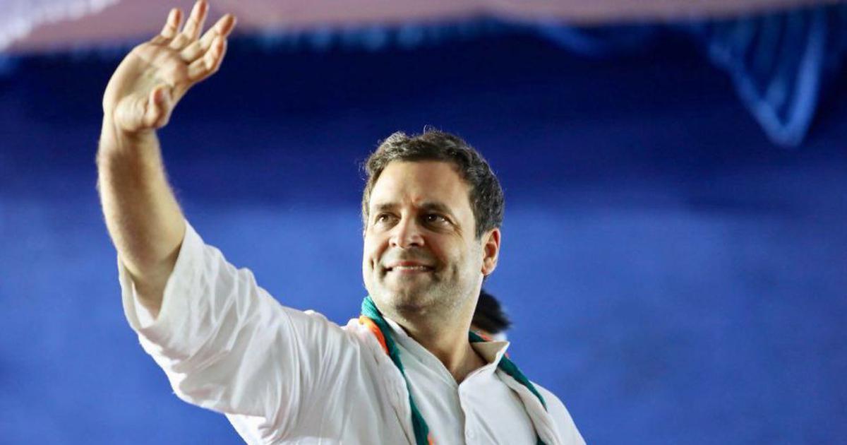 इतिहास भी बता सकता है कि 2019 का लोक सभा चुनाव जीतना राहुल गांधी के लिए इतना मुश्किल क्यों है?
