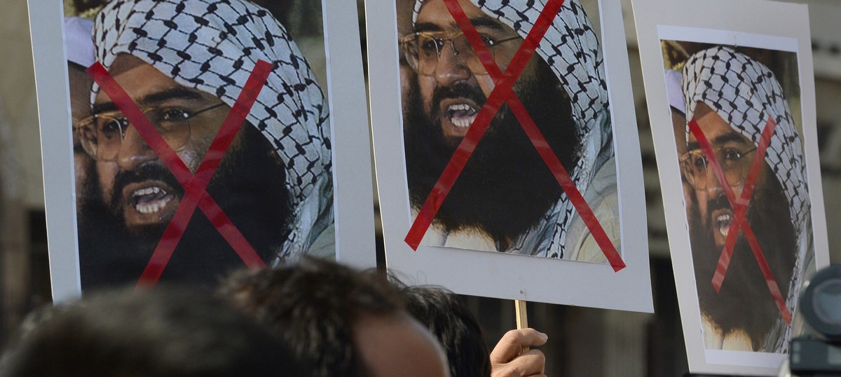 Pakistan daily asks why government, military are not acting against Hafiz Saeed, Masood Azhar