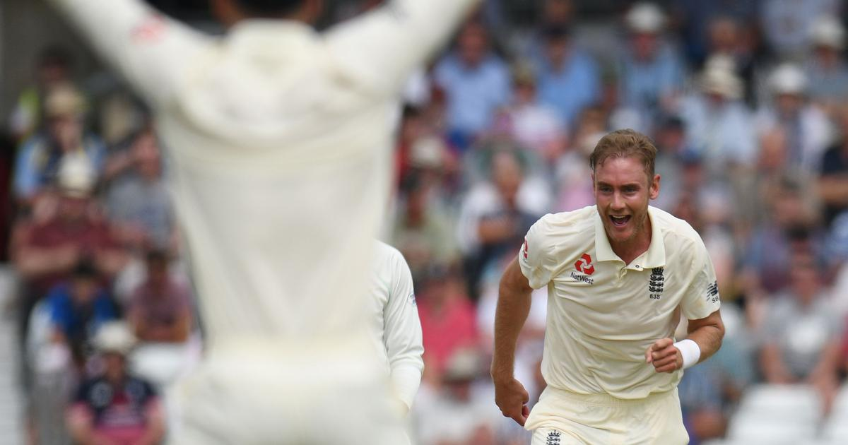 He is at his best when he has something to prove: ex-England captain Strauss on Broad