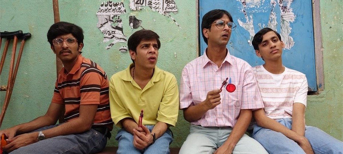 'Brahman Naman' director Q talks about the '80s, sexual repression, and the state of indie cinema