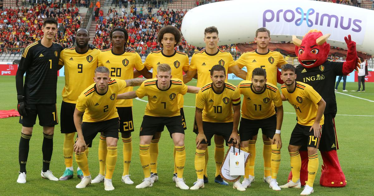 Fifa World Cup, Group G: Belgium's golden generation up against underdogs England
