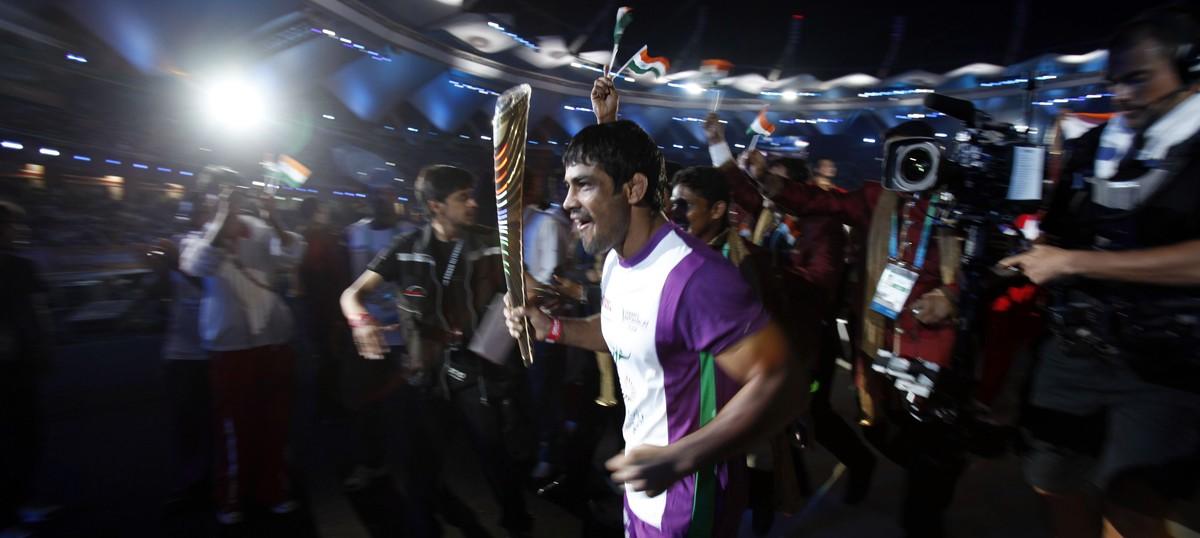 Sushil Kumar moves Delhi High Court seeking trials against Narsingh Yadav for Rio Olympics berth