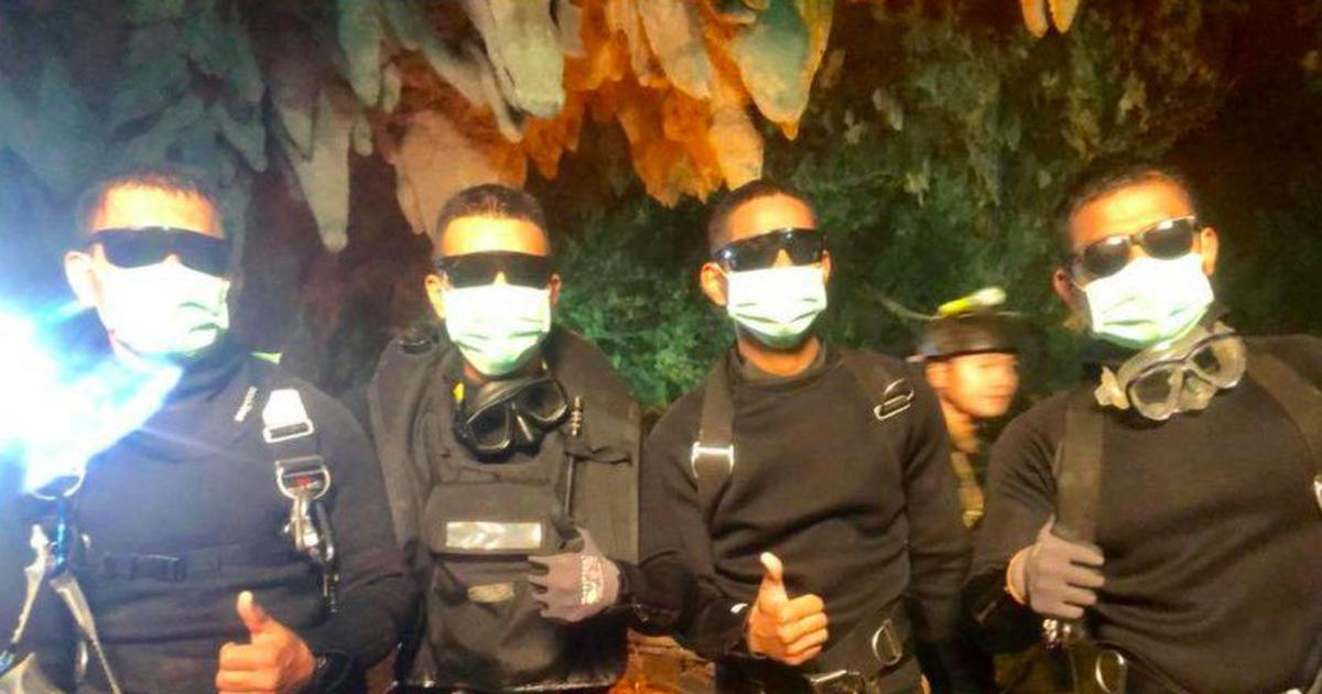 Discovery Channel to air documentary on Thai cave rescue