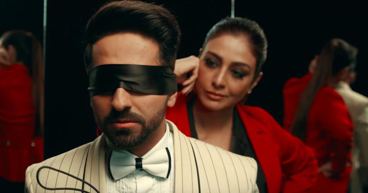 Bollywood box office: 'Andhadhun' picks up pace, 'Loveyatri' struggles