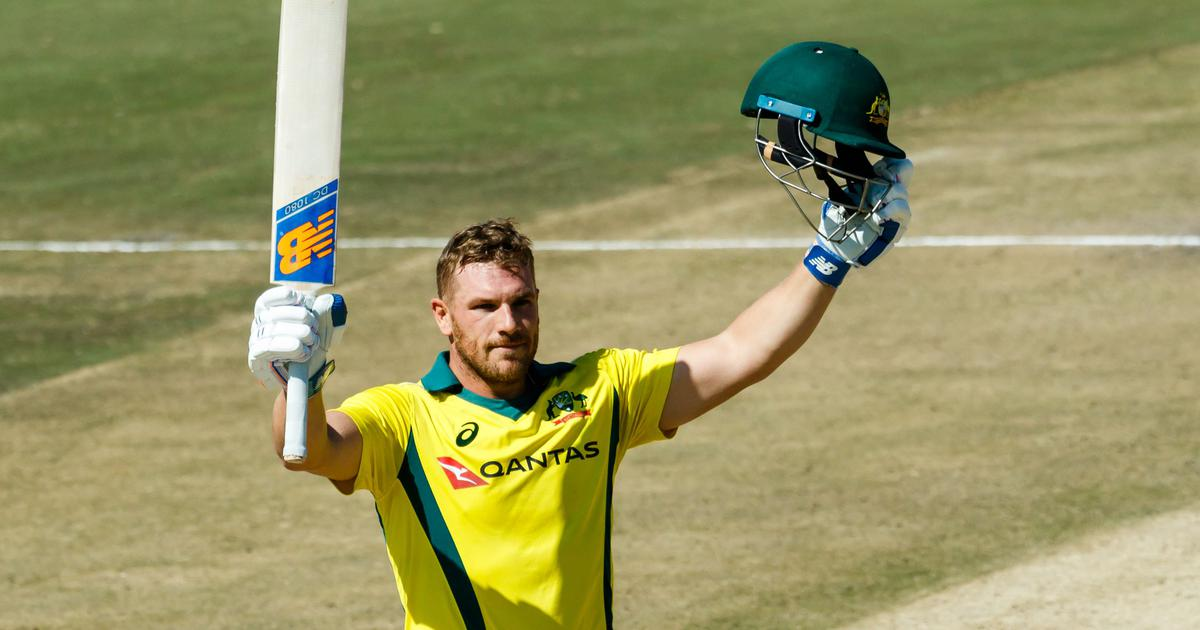 Aaron Finch, Travis Head among five uncapped players in Australia's squad for Pakistan Tests