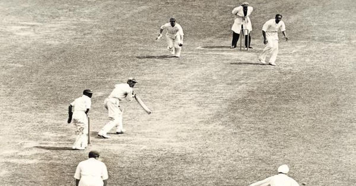 भारत का पहला टेस्ट कप्तान जिसे इंग्लैंड के अखबारों ने 'हिंदू ब्रेडमैन' कहा