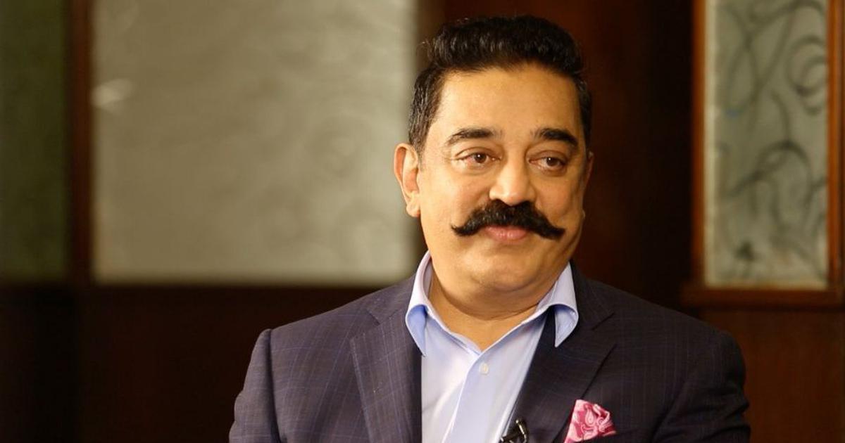 पूरा देश असहिष्णु हो रहा है, आज 'हे राम' जैसी फिल्म नहीं बना पाता : कमल हासन