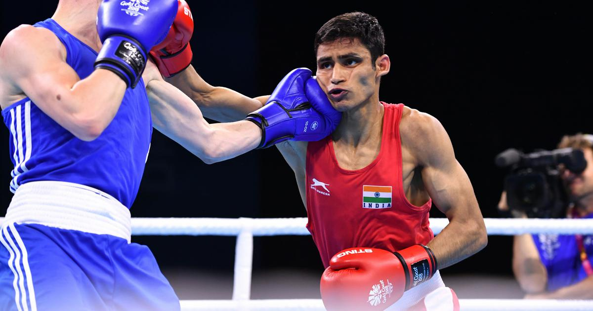 Boxing: Gaurav Solanki, Ashish Kumar get India's campaign in Olympic qualifiers off to winning start