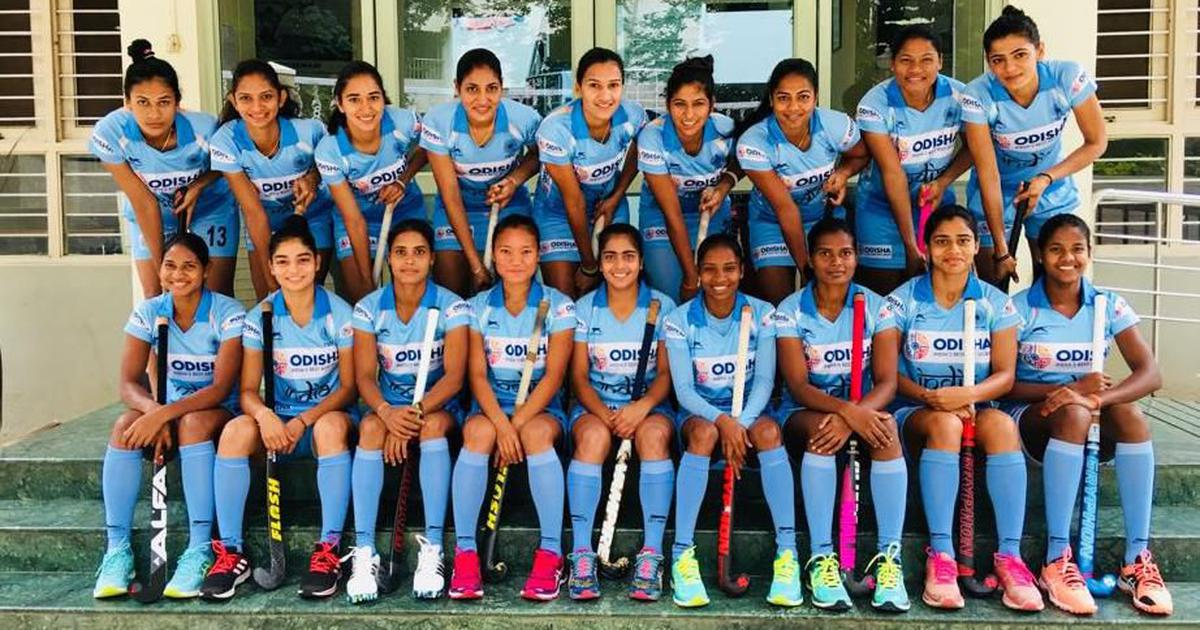 Rani Rampal to lead Indian team in women's hockey World Cup