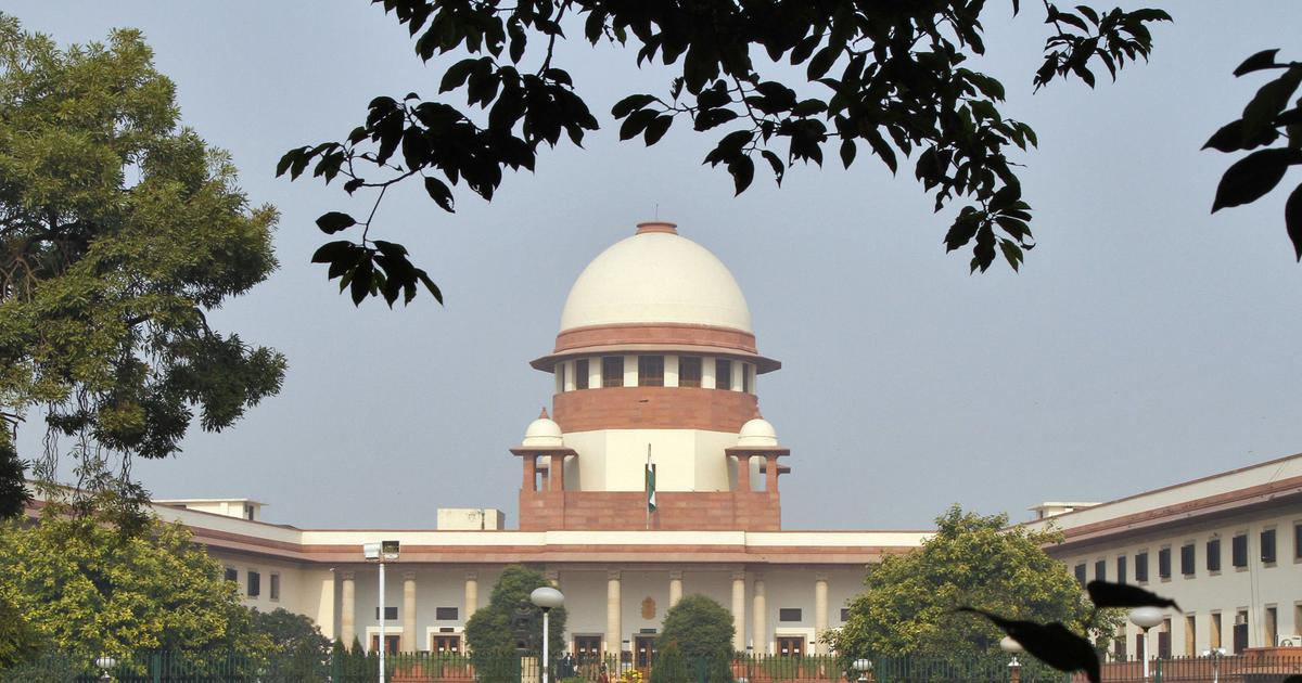 'Show us examples of action taken on unlawful media reporting of rape,' SC tells broadcasters' body