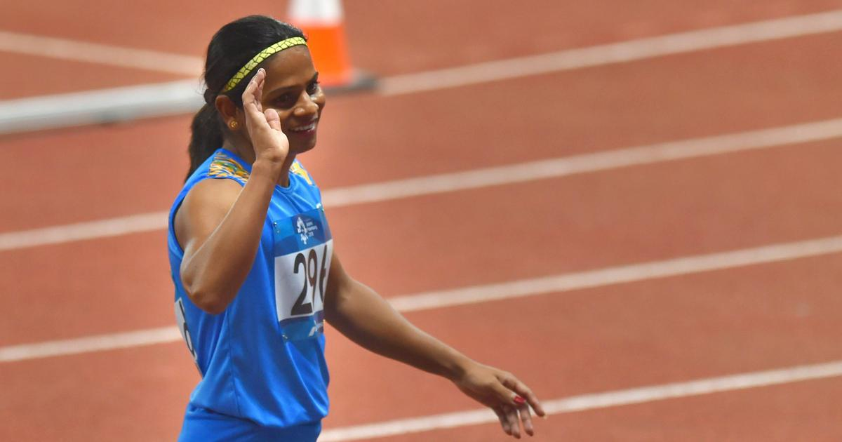 Asian Athletics: Dutee Chand and Co make the cut for 4x100m; injured Dharun, Manjit set to miss out