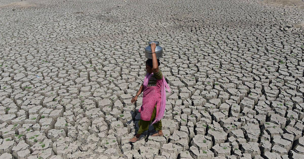 Zero Day looms as India consumes, poisons and wastes more water than any nation on earth