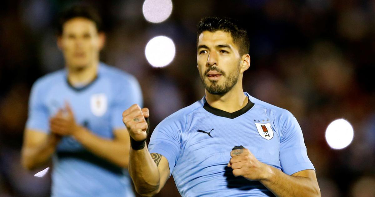 Fifa World Cup, Group A: Experienced Uruguay expected to shine, Egypt sweat over Salah's fitness