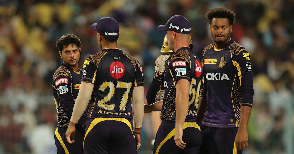 IPL 11: Kuldeep Yadav, Chris Lynn power KKR to six-wicket over Rajasthan Royals