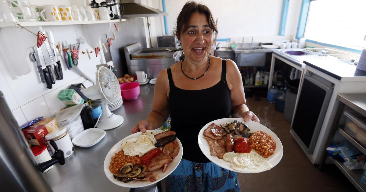 Making a meal out of it: Brexit may change cost and composition of the typical English breakfast