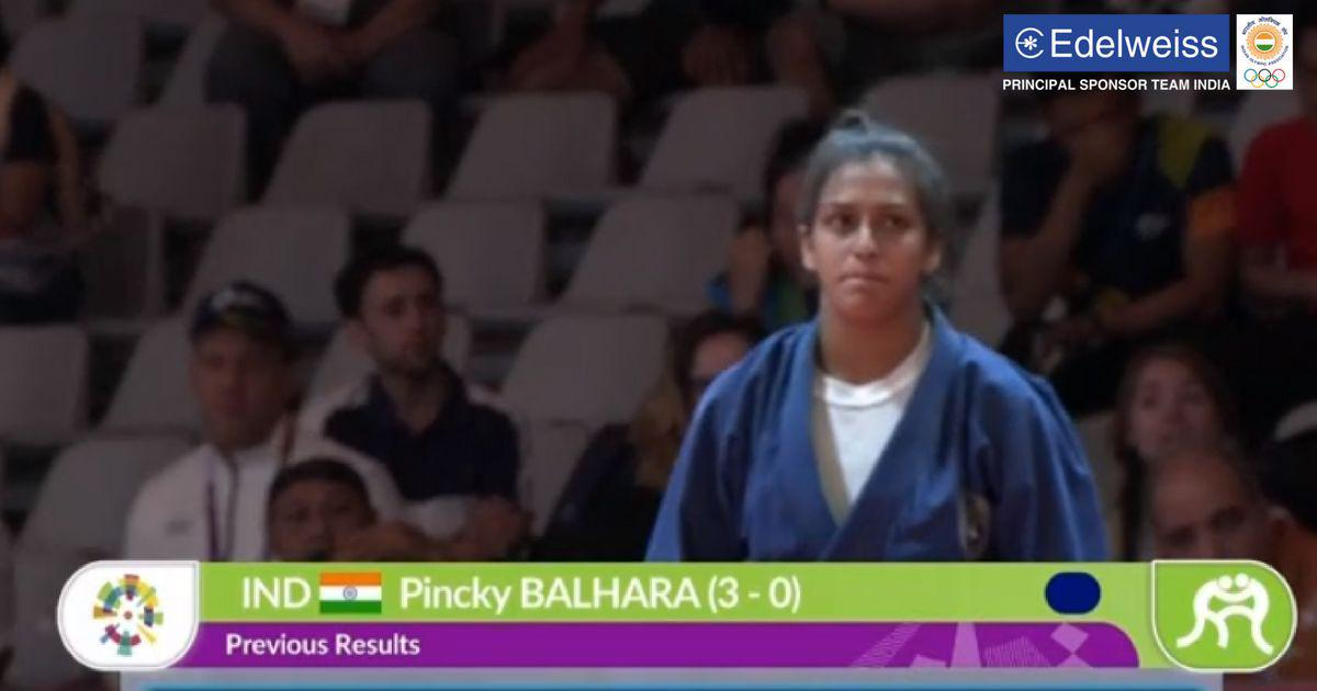 Asian Games: India's Pincky Balhara and Malaprabha Jadhav win silver and bronze in Kurash