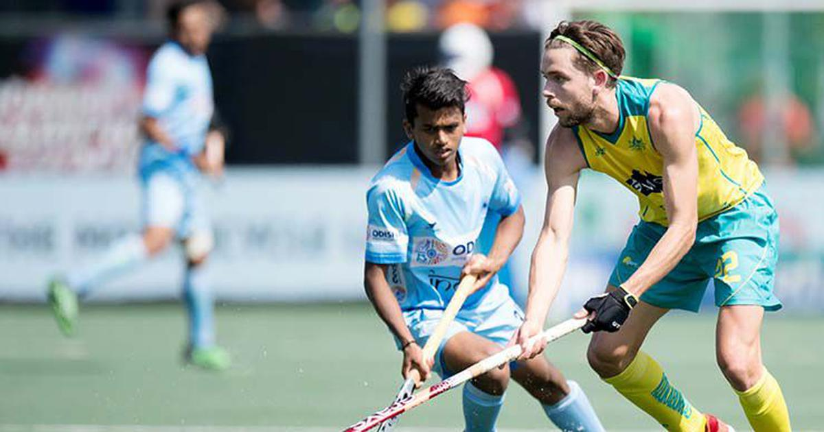 Hockey Champions Trophy, as it happened: India go down fighting 2-3 to Australia