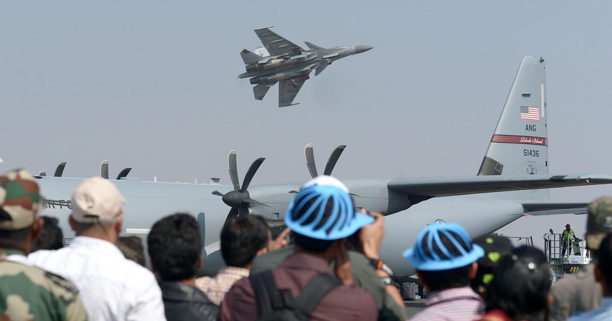 Image result for aero india 2019