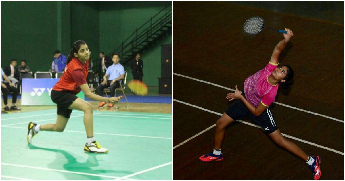 Badminton: For Anura Prabhudesai and Vaishnavi Bhale, Uber Cup is a rare chance on the big stage