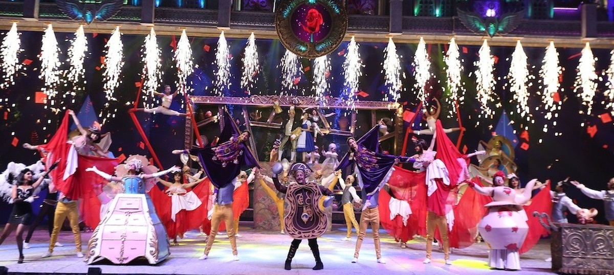 Mumbai weekend cultural calendar: Broadway musicals, Electro-hip hop performance, and more