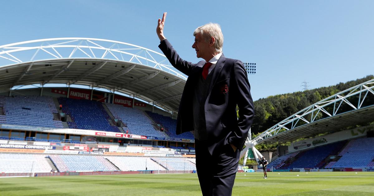 Merci Arsene: 7,895 days and 1,235 games later, Wenger bids emotional goodbye to Arsenal