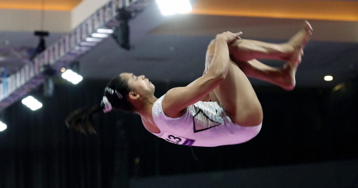 Artistic Gymnastics World Cup: Dipa Karmakar aggravates knee injury during vault final, to skip Doha