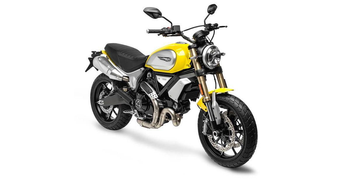 Bigger Ducati Scrambler Launched In India Price Starts At Rs 1091 Lakh