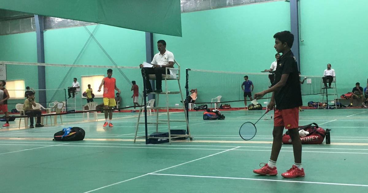 Badminton: Sai Vishnu Pullela, Rohan Gurbani clinch sub-junior national titles