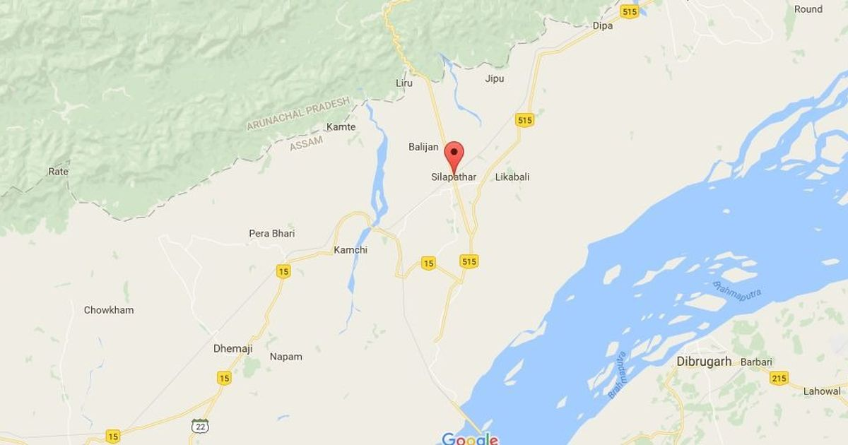 Assam: Top CID official held for leaking information about