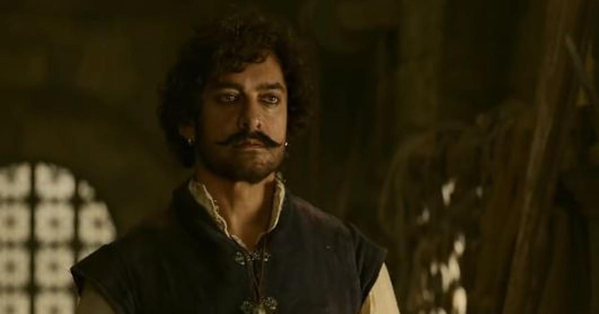 MeToo effect: Aamir Khan drops out of producing Gulshan Kumar biopic 'Mogul'