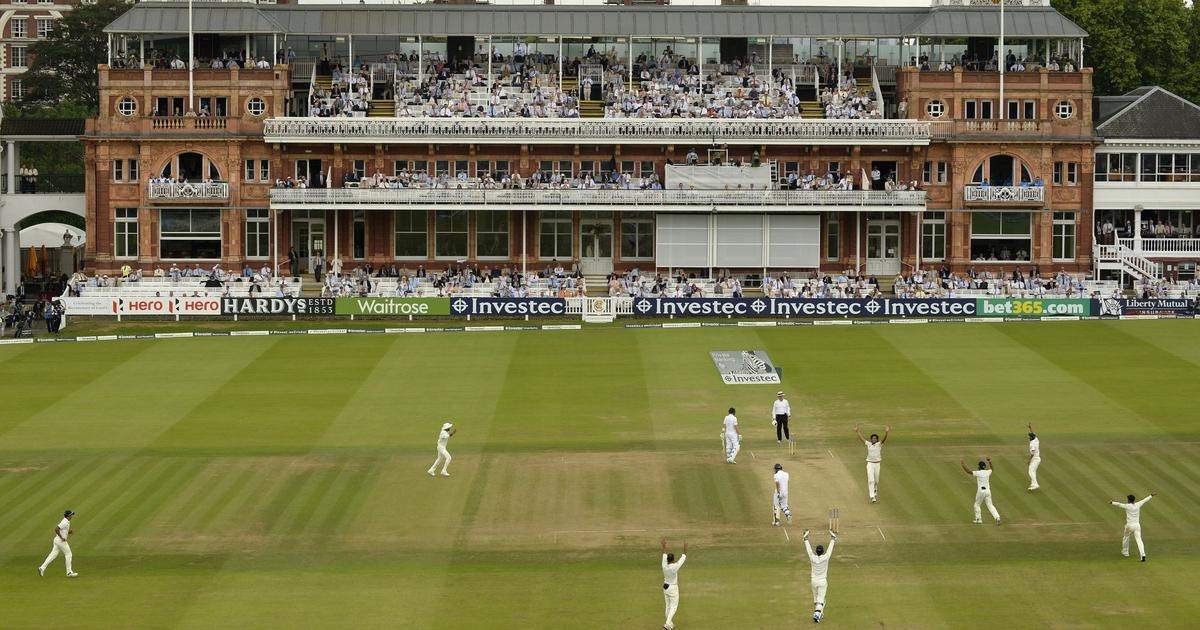 1971, 1986, 1996, 2007 and 2014: Looking back at India's most famous Test results at Lord's