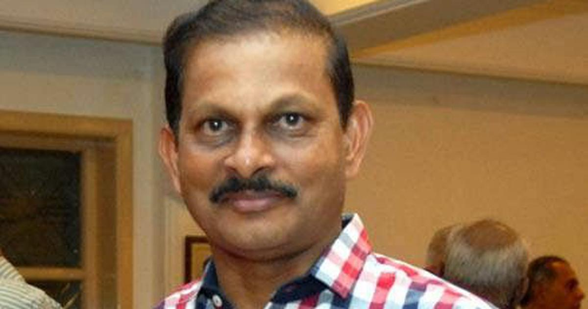 Zimbabwe coach and former team manager Lalchand Rajput applies for Team India head coach's position