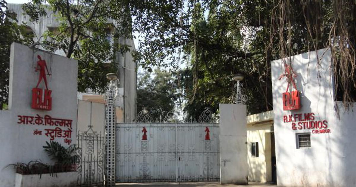 Kapoor family decides to sell RK Studios in Mumbai:  Report