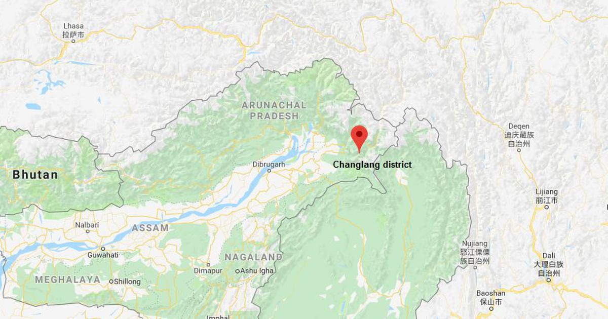 Arunachal Pradesh: 24 arrested after protestors burn government offices over voter rights