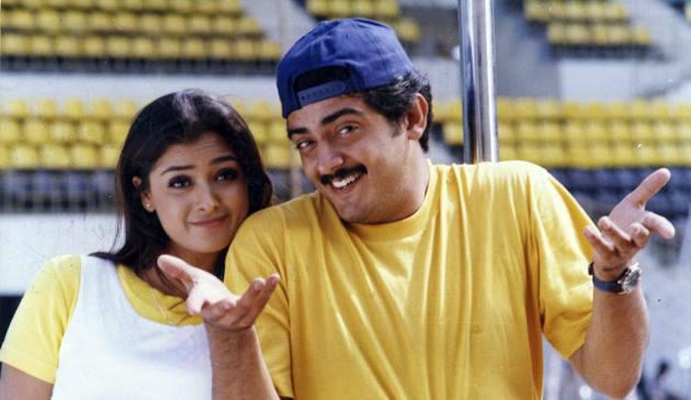 Ajith Simran Tamil Movie Songs